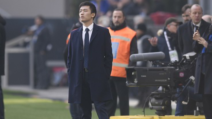 Inter, Zhang attacca Dal Pino: Sei un clown, vergognati