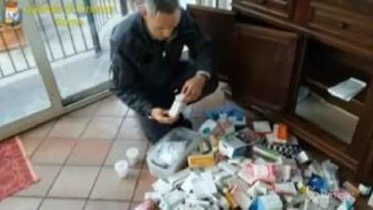 Anziani ospitati in case di riposo abusive con cibo avariato, 3 donne denunciate
