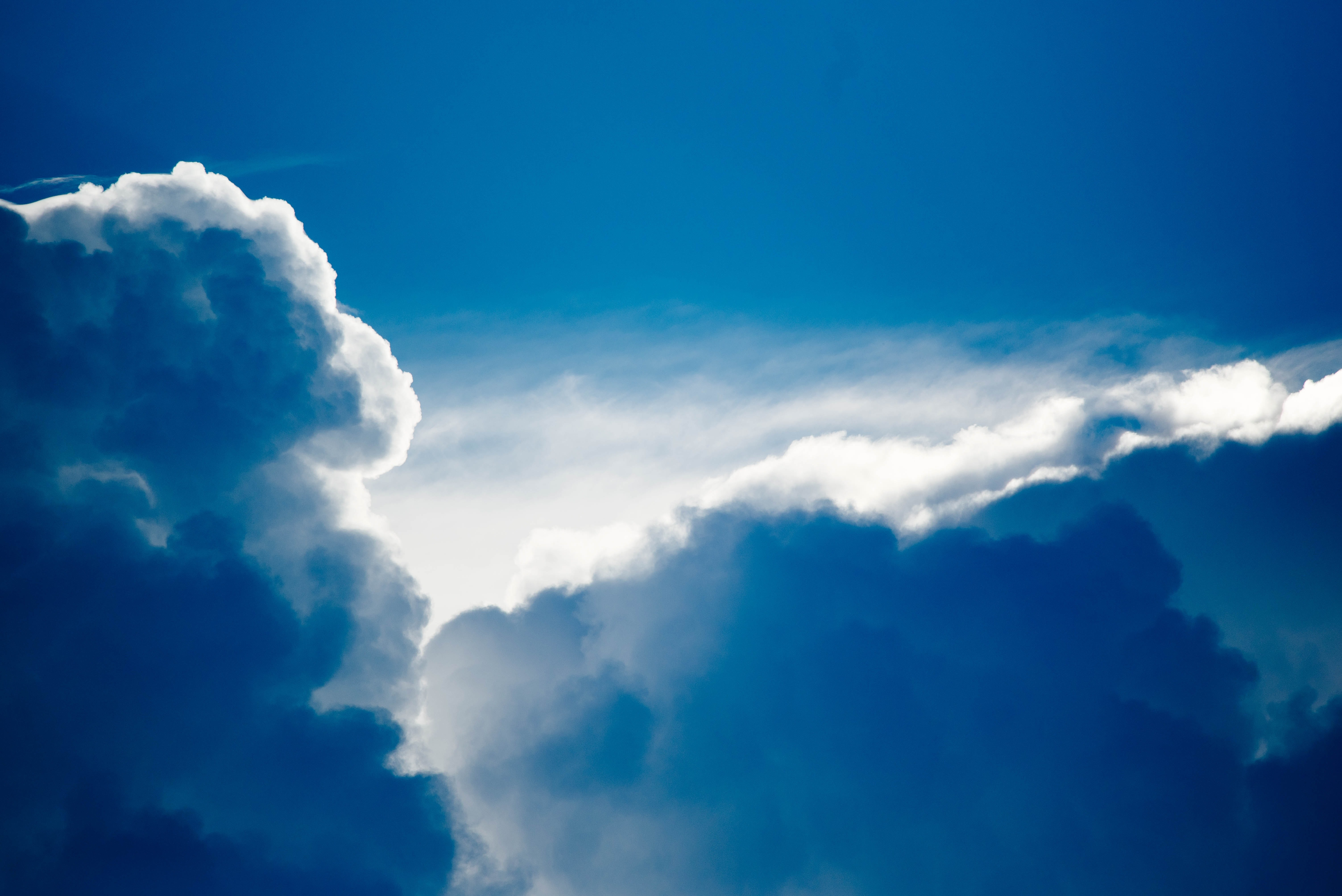 Il meteo del 3 e 4 febbraio: nubi sparse e schiarite, minime in rialzo
