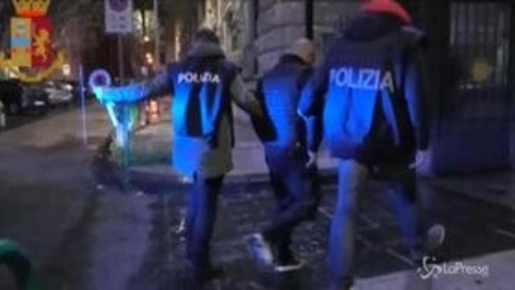 Corruzione, 11 arresti a Messina: in manette anche funzionari pubblici
