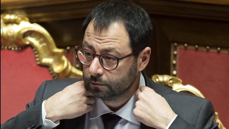 Il Ministro Patuanelli in autoisolamento