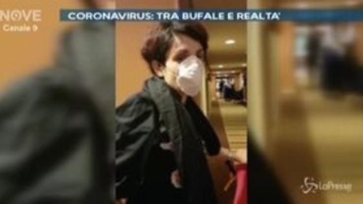 Coronavirus, italiani a Tenerife: quarantena prolungata. Stasera in esclusiva su Fake, la Fabbrica delle Notizie
