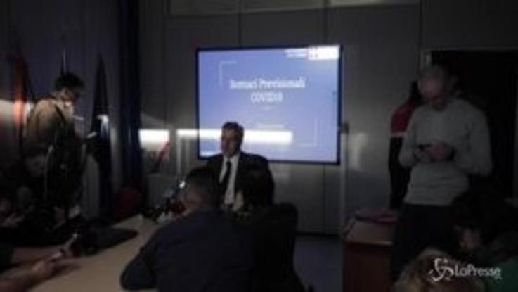 "Piemonte, assessore Icardi: ""84 casi di coronavirus nella nostra regione"""