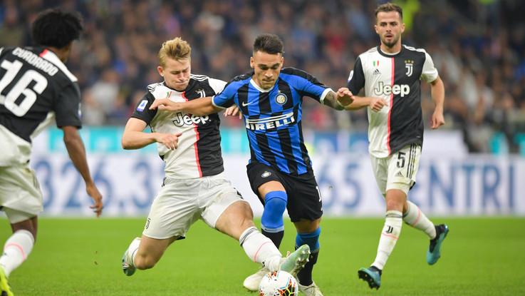 Caos calendari: il rinvio della Coppa Italia complica piani tra Juve e Inter