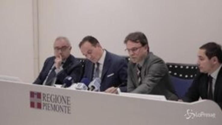 """Coronavirus in Piemonte, Cirio: """"Bloccato pagamento mutui per mille aziende"""""""
