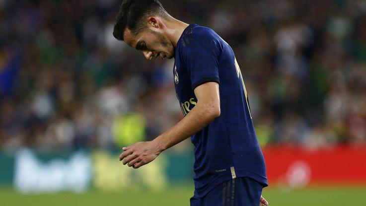Liga: il Real cade 2-1 a Siviglia contro il Betis, Barça in vetta