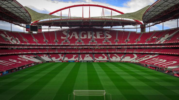 Portogallo, le gare dei professionisti si giocano a porte chiuse