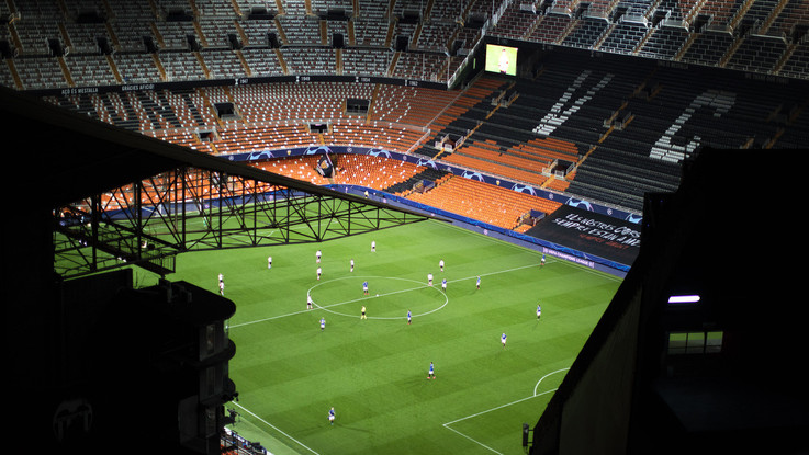 Calcio, Champions League: Valencia-Atalanta 3-4 il finale, Dea ai quarti