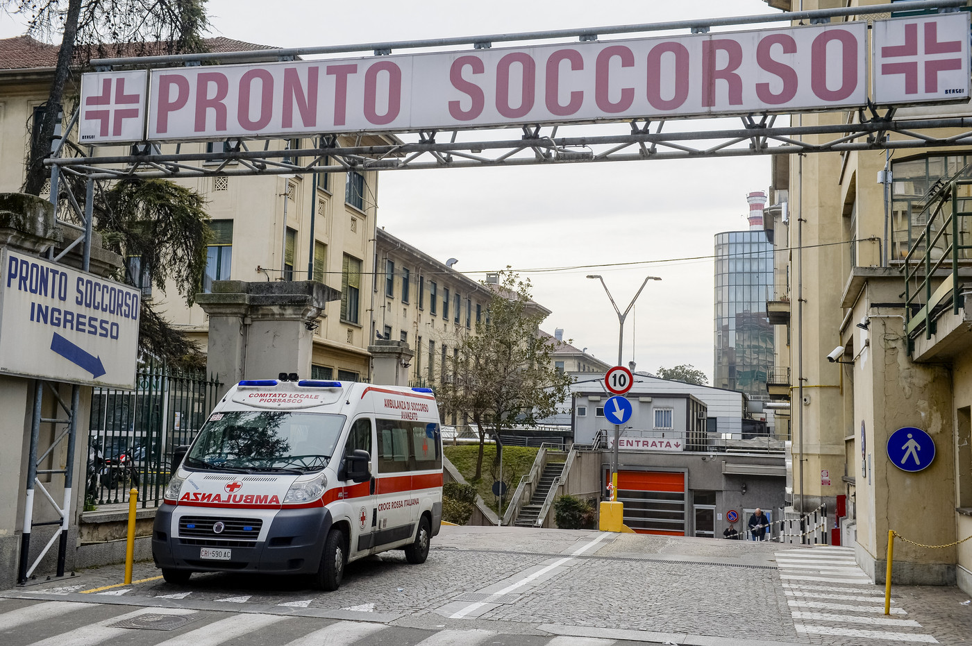 Coronavirus: morto Roberto Stella, presidente dell'Ordine dei Medici di Varese