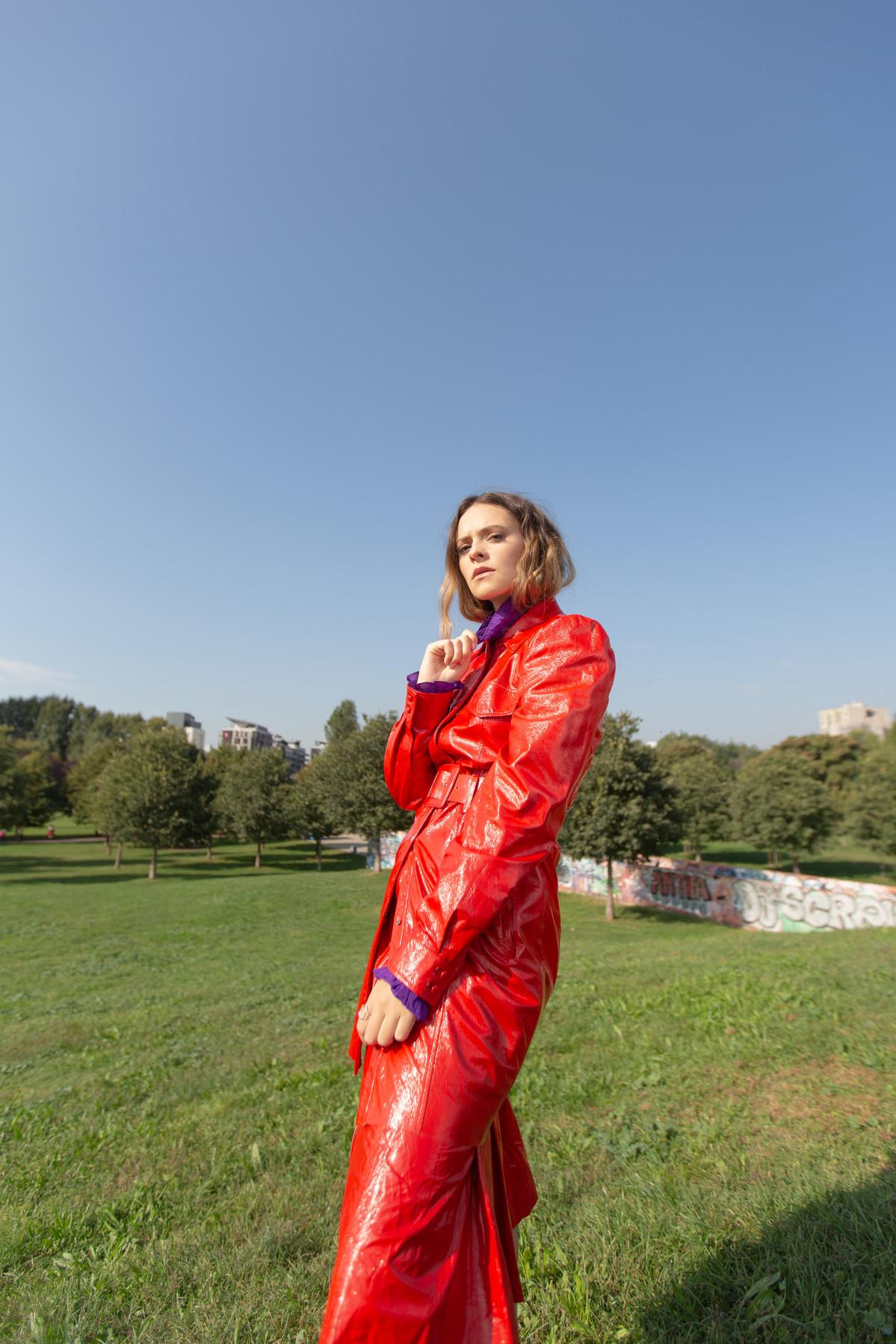 Francesca Michielin, ecco il nuovo album 'Feat. (Stato di Natura)'