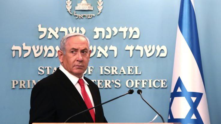 In Israele processo a Netanyahu rinviato a fine maggio