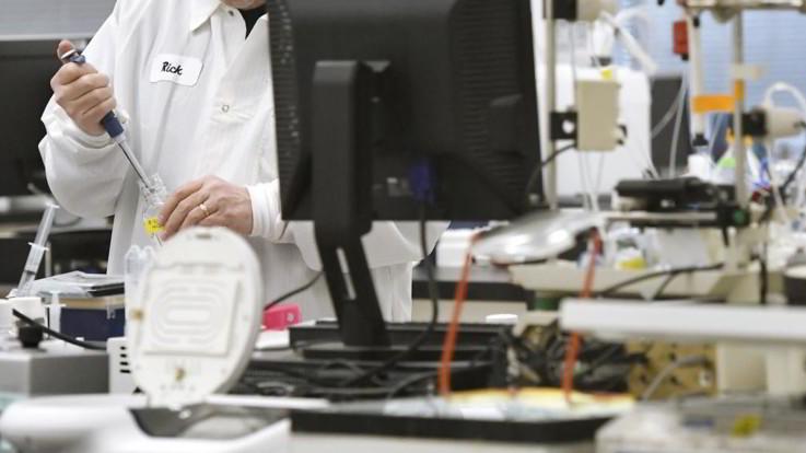 Anticorpo per inibire  il coronavirus: sviluppato in Olanda