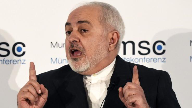 """L'Iran attacca gli Usa: """"Terrorismo economico ostacola lotta all'epidemia"""""""