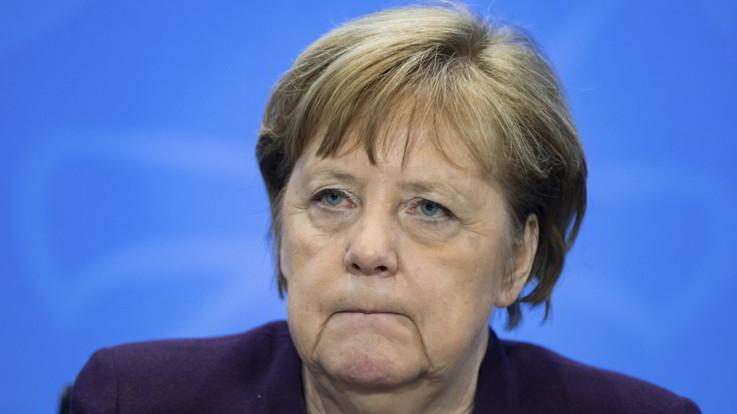 La Germania chiude i confini con Francia, Austria e Svizzera
