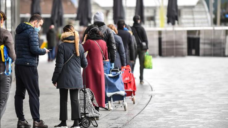 Coronavirus, Arriva il maxi decreto Salva Italia: cassa integrazione, mutui, agevolazioni, congedi