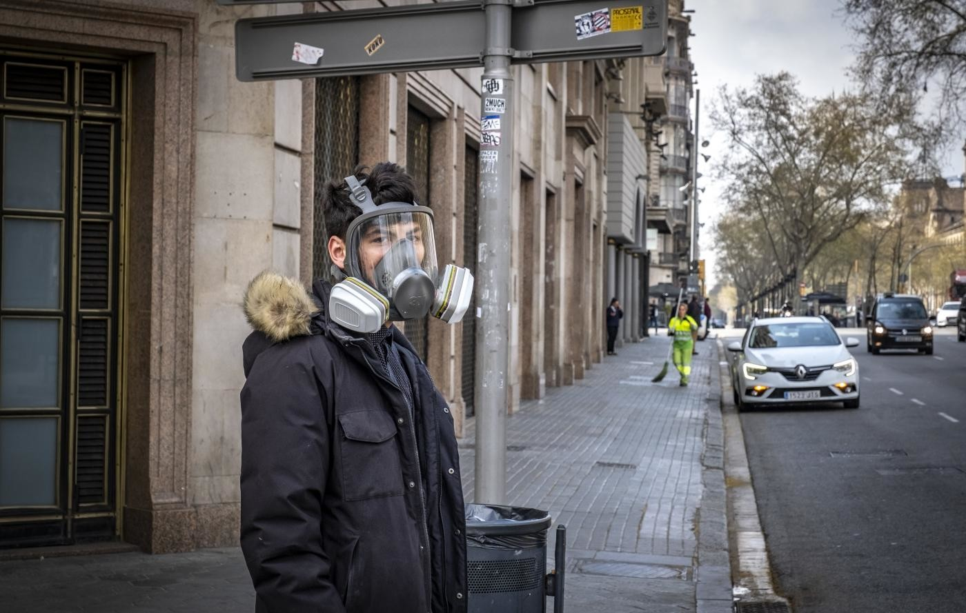 Coronavirus, l'Europa si chiude in casa, la Germania blinda i confini