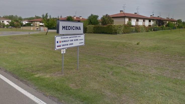 Focolaio in centro ricreativo per anziani, comune di Medicina (Bologna) diventa zona rossa