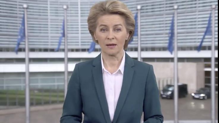 Coronavirus, la Commissione UE: viaggi limitati in Europa per 30 giorni