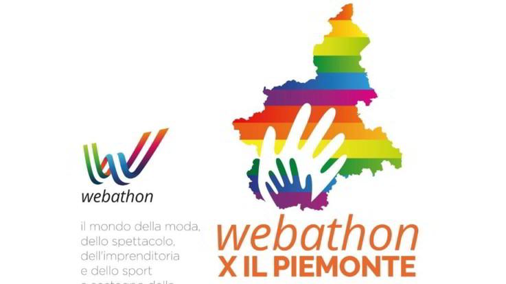 """Coronavirus, Piemonte: domani la """"Webathon"""", la maratona web per gli ospedali"""