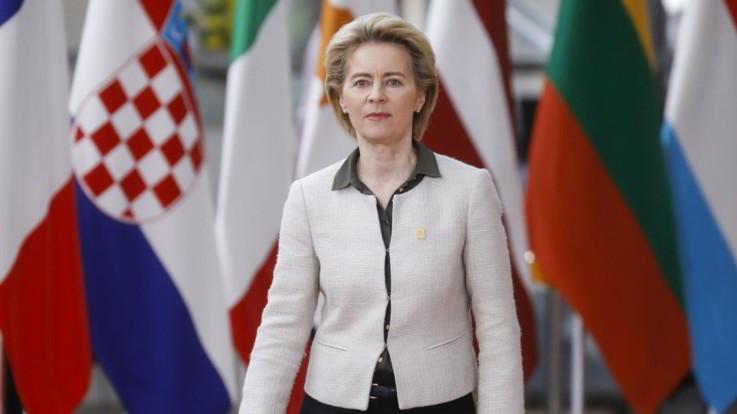 Coronavirus: via libera dei 27 leader, la Ue chiude le frontiere