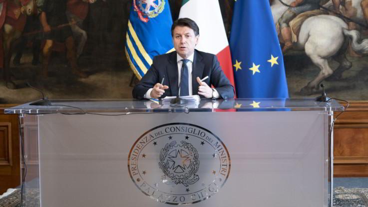 """Coronavirus, in vigore il decreto """"Cura Italia"""": ecco tutte le norme"""