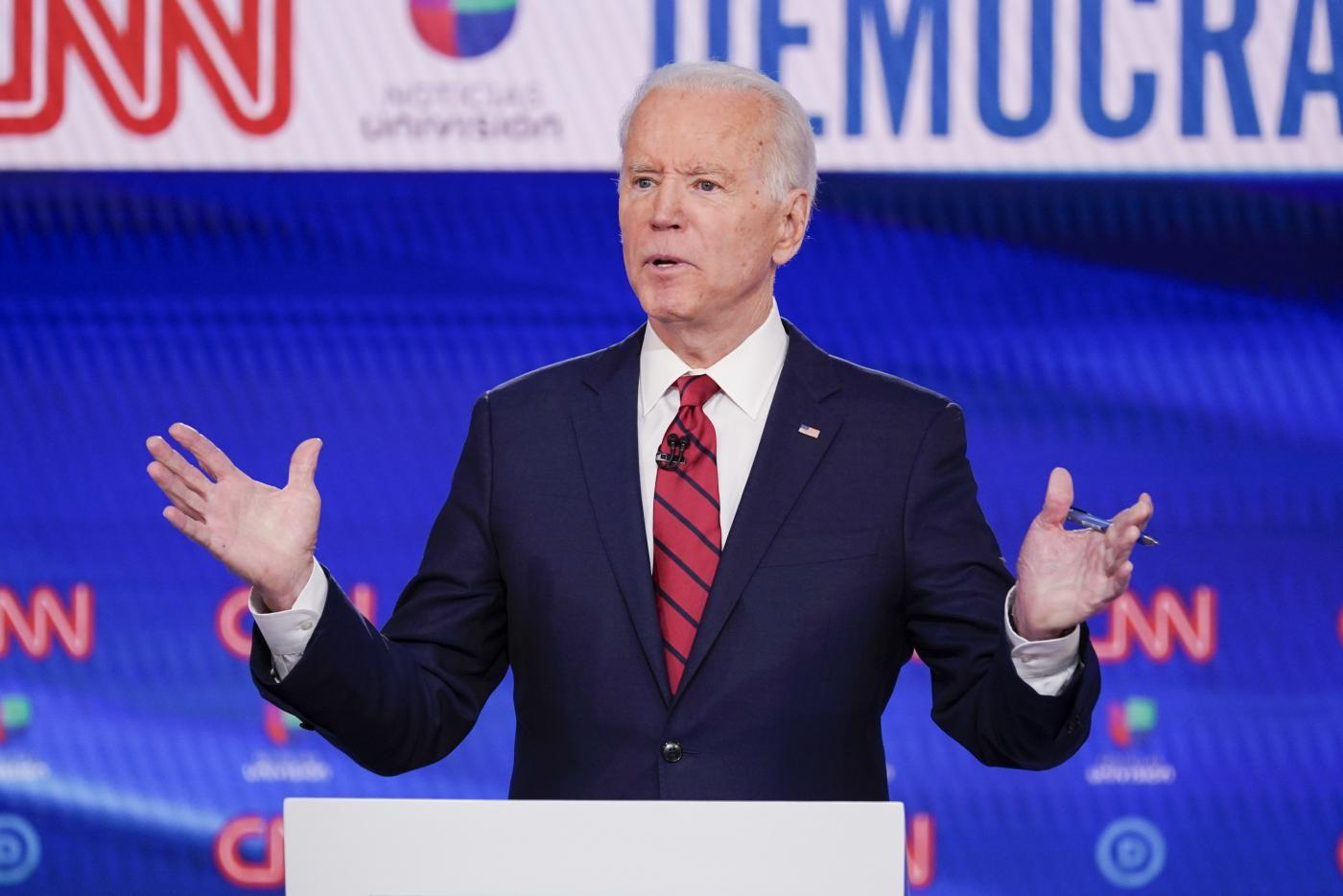 Usa 2020, Biden vince le primarie dem in Florida, Illinois e Arizona
