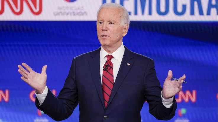 Usa 2020, Biden vince le primarie dem in Florida, Illinois e Arizona