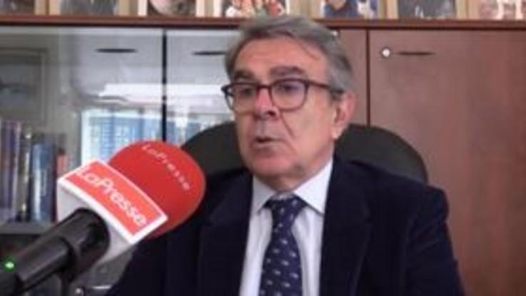 """Polemiche su farmaco anti artrite contro coronavirus, il Pascale di Napoli replica a Galli: """"Delirio onnipotenza"""""""