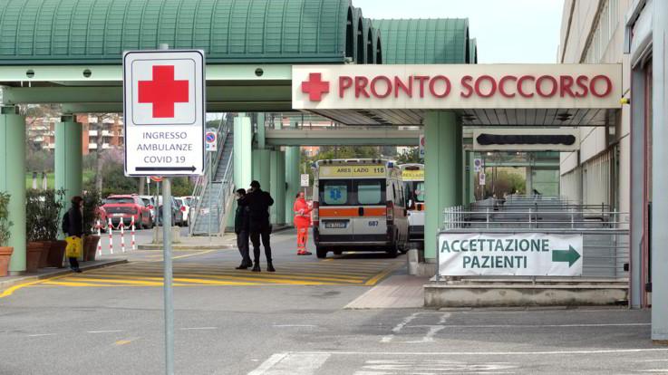 """Coronavirus, Protezione Civile: """"475 morti in un giorno, i guariti  sono stati 1.084"""""""