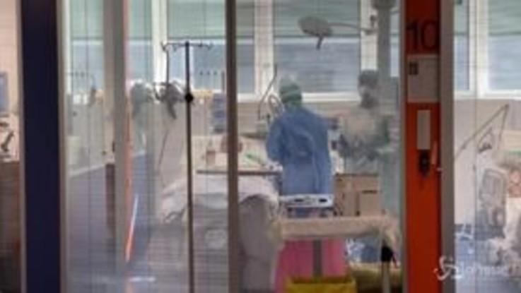 Coronavirus: in terapia intensiva a Brescia, dove ogni giorno è una lotta per salvare vite