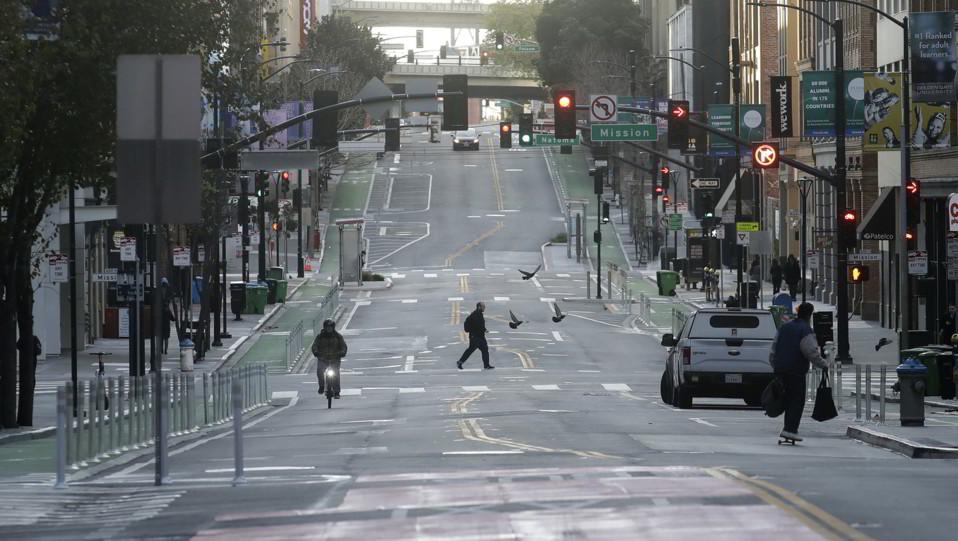 San Francisco ©