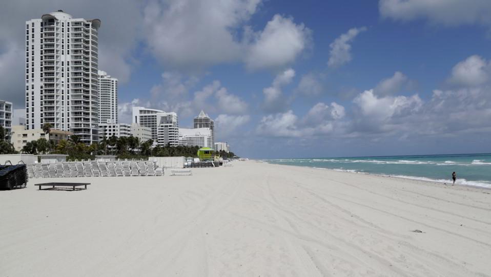 Miami Beach ©