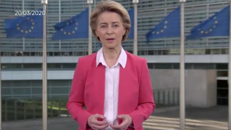 Coronavirus, l'Unione Europea sospende il Patto di Stabilità