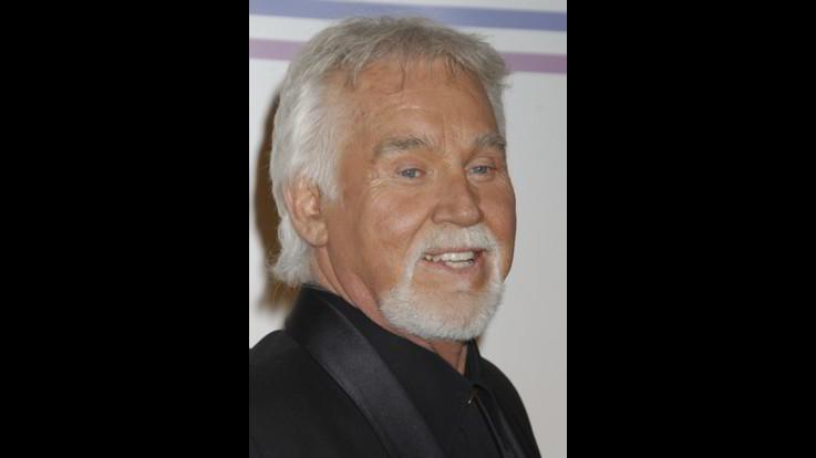Musica, morto a 81 anni Kenny Rogers, leggenda del country Usa