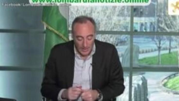 """Coronavirus, Gallera: """"A Milano maggiore stabilità, confidiamo in una riduzione nei prossimi giorni """""""