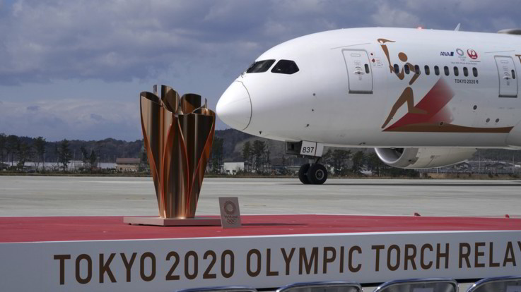 """Tokyo 2020, il Cio insiste. Bach: """"Stop a Giochi distruggerebbe sogno olimpico"""""""