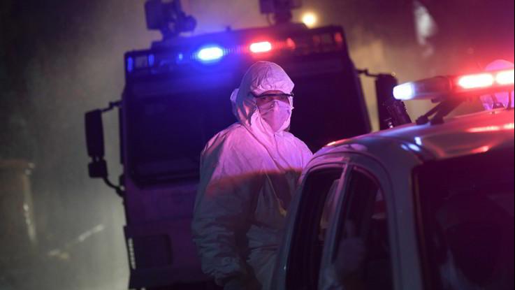 Il mondo sotto scacco pandemia: 315mila casi e 13.600 morti