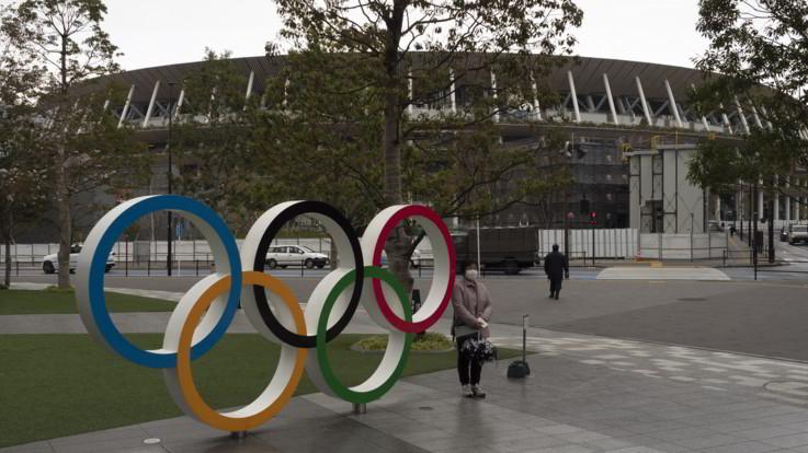 Tokyo 2020, i giochi olimpici verso lo slittamento