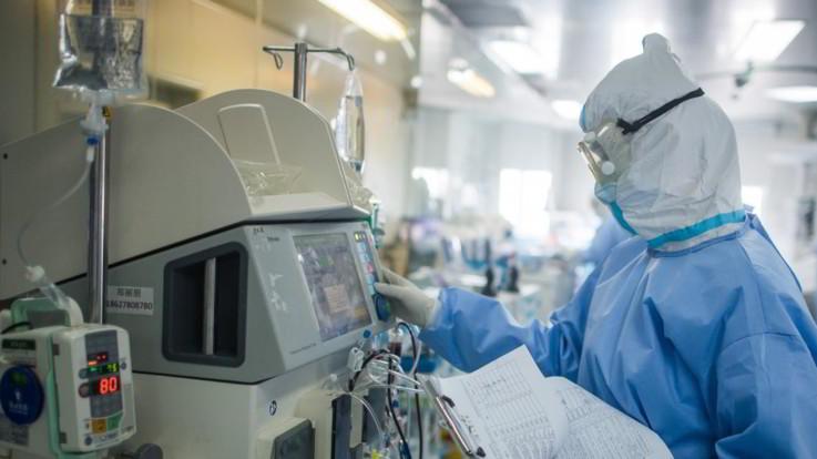 Coronavirus, in Cina zero nuovi casi interni: i 39 registrati sono importati