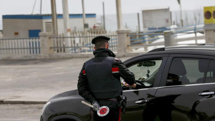 Italia in lockdown per il Coronavirus: 2milioni di persone controllate