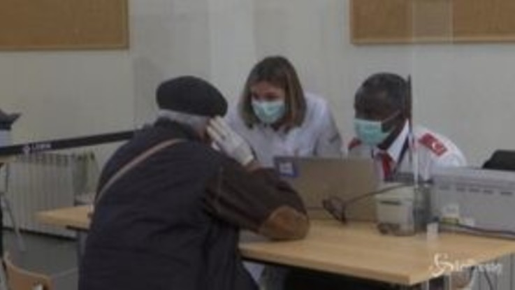 Coronavirus, in Portogallo aperti due centri per testare i positivi