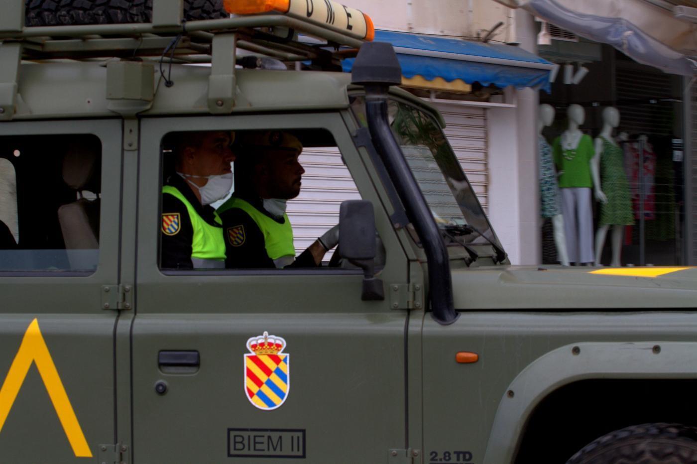Coronavirus, in Spagna cadaveri abbandonati tra ospiti case riposo
