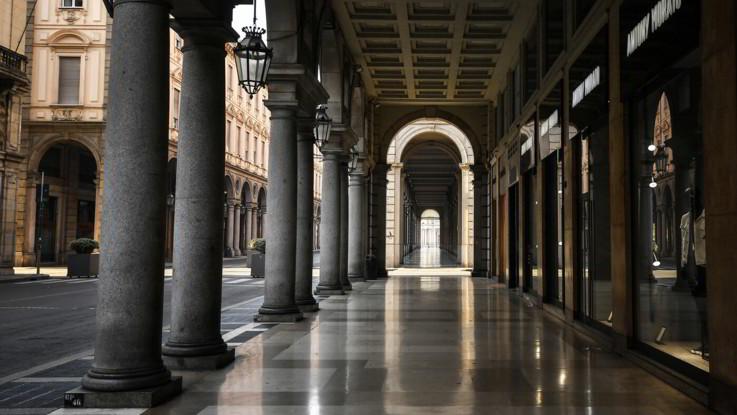 Coronavirus, il Turismo azzerato e la crisi di un settore che vale il 13% del PIL italiano