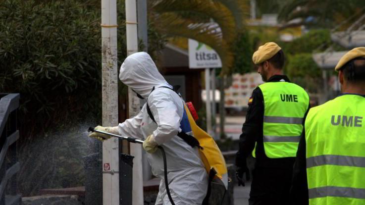 Coronavirus, il dramma della Spagna: i morti sono più della Cina