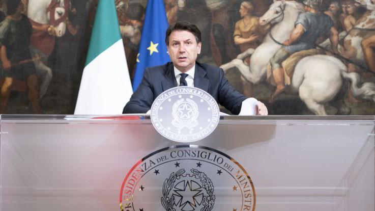 """Coronavirus, Conte e 8 altri leader Ue chiedono i coronabond: """"Lavorare su strumento di debito comune"""""""