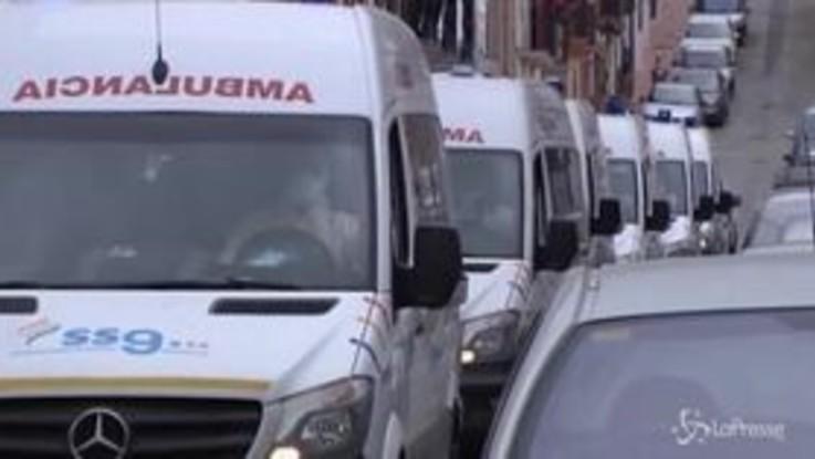 Coronavirus, Spagna supera Cina per numero di morti