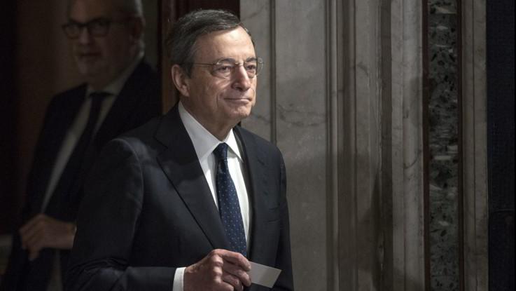 Coronavirus: un Governo di 'eccellenze' guidato da Draghi? Rumor bocciato da maggioranza e opposizione