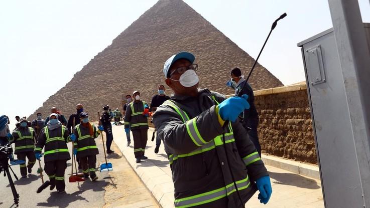 ONU: Coronavirus minaccia per intera umanità. 20 mila i morti. Anche la Russia verso lockdown