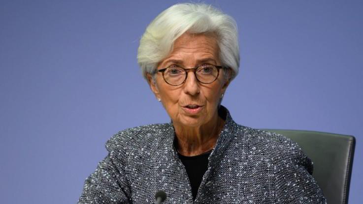 Coronavirus, al via piano di acquisti da 750miliardi della Bce: spread in netto calo
