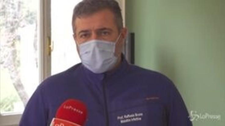 """Coronavirus, il medico del paziente 1 di Codogno: """"Ho imparato che la normalità è un privilegio"""""""